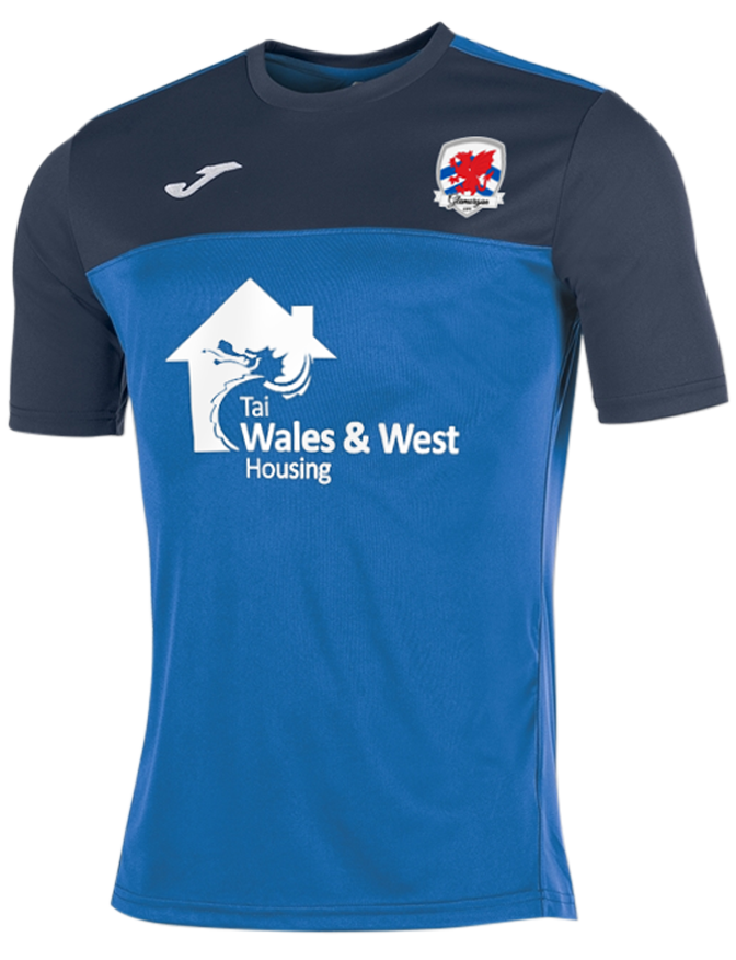 Glamorgan AFC Kit 2018/19 Season