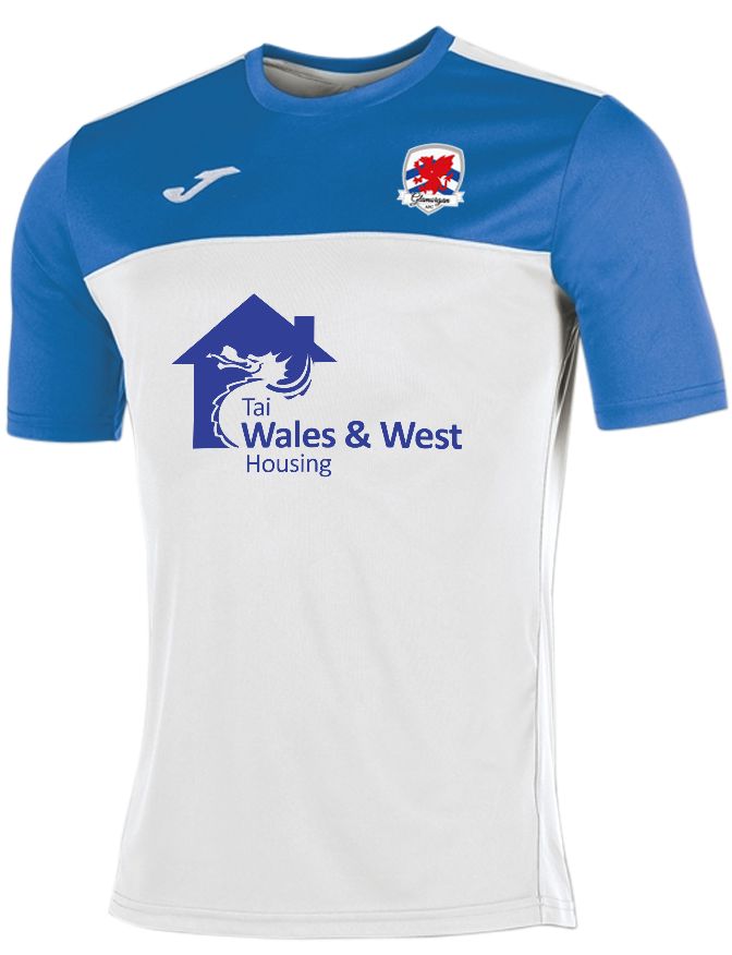 Glamorgan AFC Away Kit